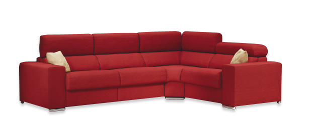 Muebleconfort s l fabricaci n de mueble tapizado for Fabrica sofas madrid
